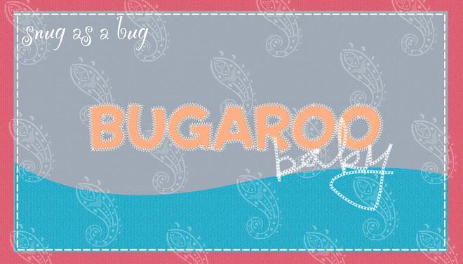 Bugaroo Baby