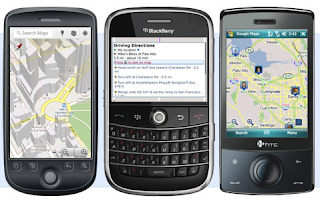 Google News - The Next Generation of Mobile Maps