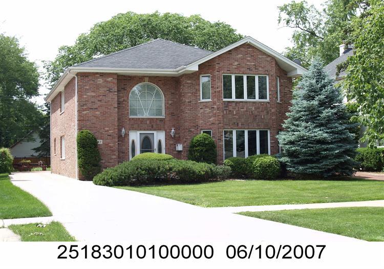 Property Index Number Sangamon County Illinois