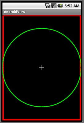自定義視圖(Custom View)