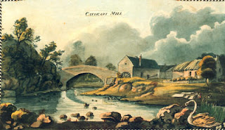 Cathcart Mill 1830