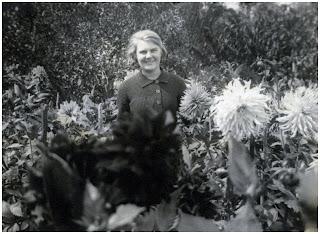 Joyce Cosstick late 1930s