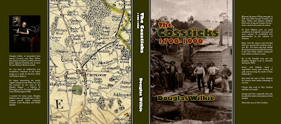 The Cossticks 1700-1900 2nd Edition available now