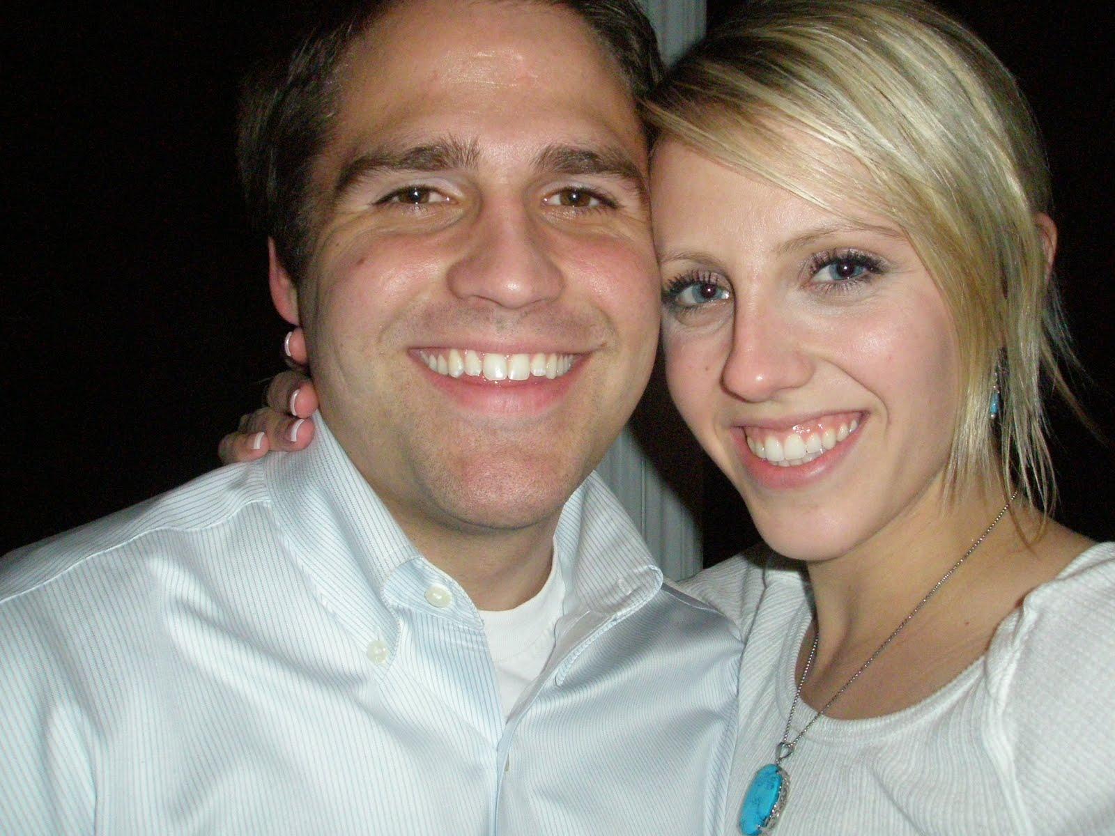 Colin + Marissa