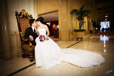 villa del sol wedding