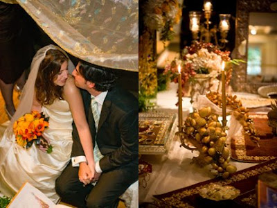 persian wedding tradition