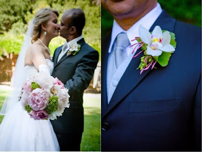 altadena wedding flowers
