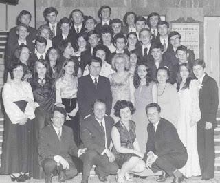 Promoţia 1974