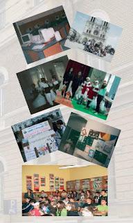 Colegiul in imagini