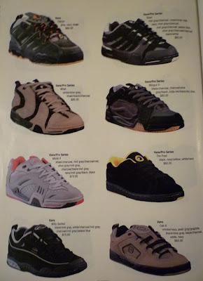 vans shoes 2000