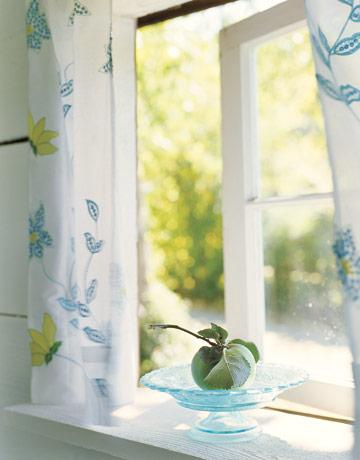 Inspira o inesperada decora o diy lifestyle e outras - Cortinas estilo rustico ...