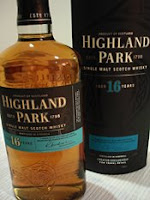 Highland Park 16 years old