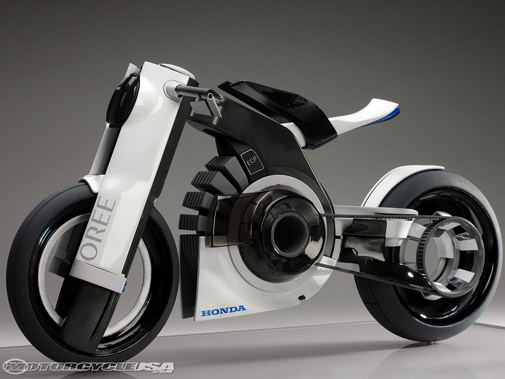 electric motorcycles can