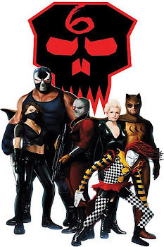 Secret Six
