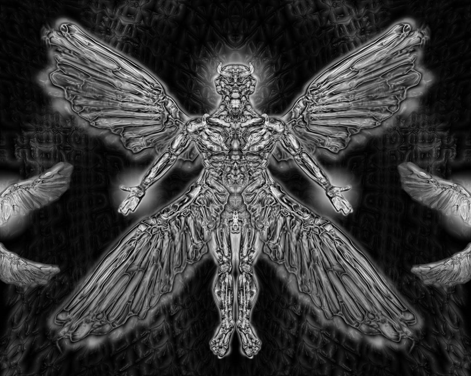 cherubim images