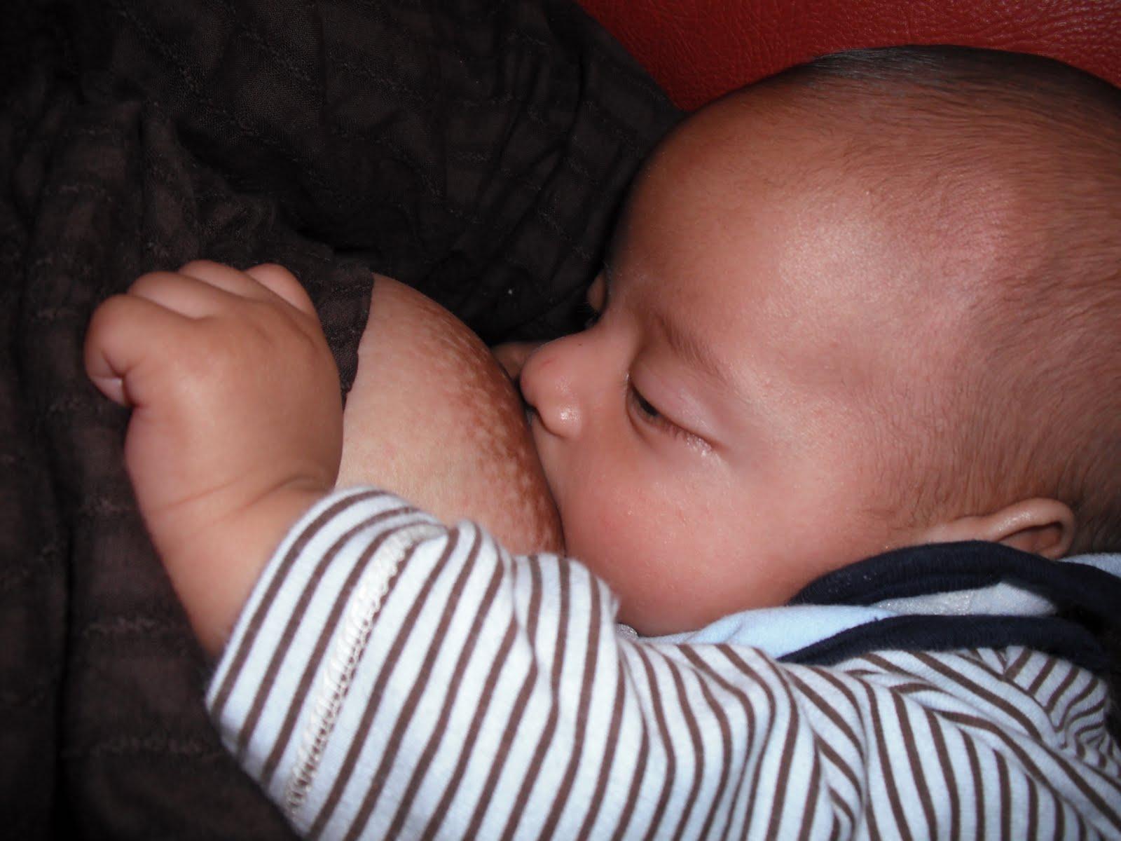 Consejería en Lactancia Materna
