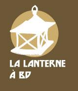 Decouvrer quelques planches de Laurent DIRSON dans les collectifs de la Lanterne à BD