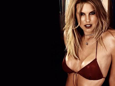 beth ostrosky bikini photos hot celebrities all over the