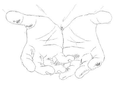 ensename tus manos letras: