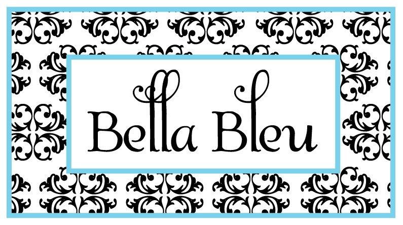 Bella Bleu Embroidery & Design