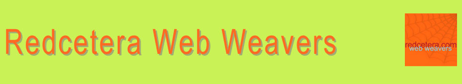 Redcetera Web Weavers