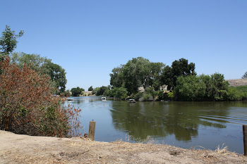 San Joaquin River
