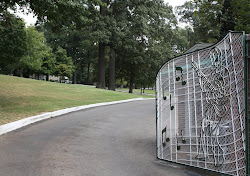 Graceland Gate