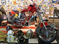 FDNY Bike