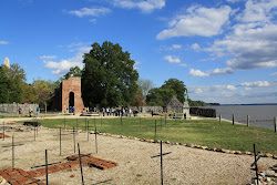 Fort James (Jamestown)