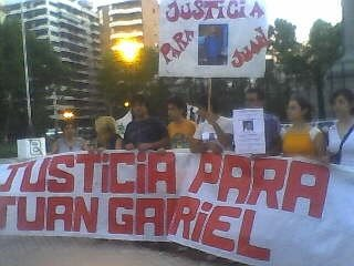 Justica para Juan Gabriel