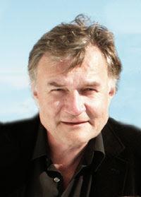 Mikael Wälivaara
