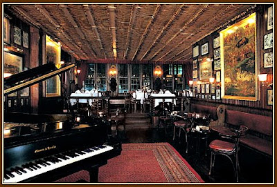 Lily Langtry Restaurant Nyc