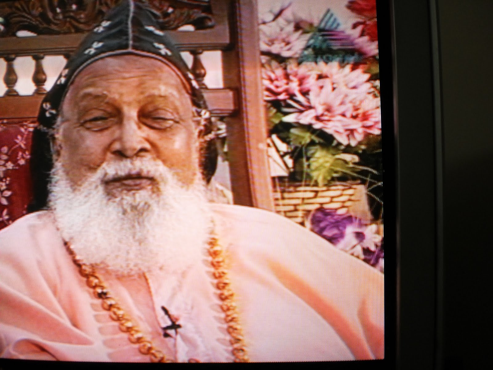 Chrysostom Thirumeni