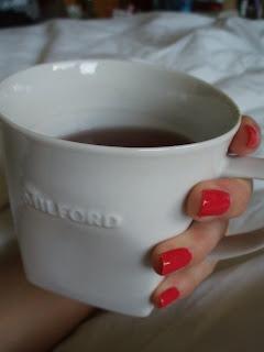 New nails:)