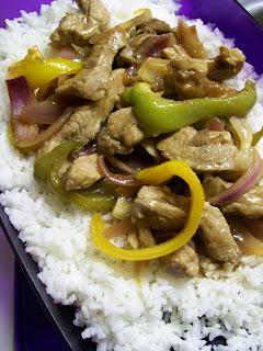 recettes  Marinade à la Chinoise (Poisson, volailles ou porc)