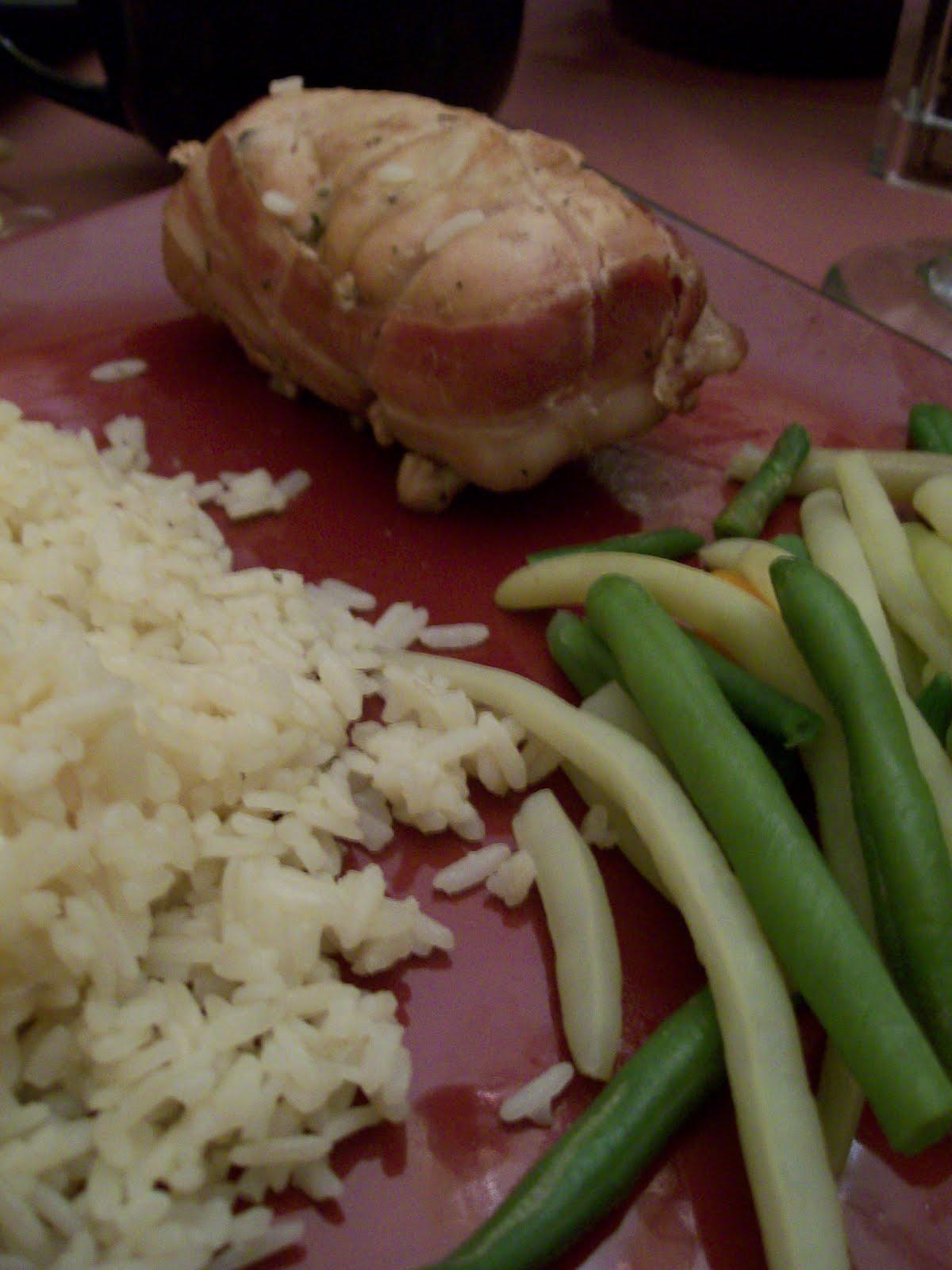 D lices et confession partage de recettes et d couvertes coq au porc de mamie - Cuisson oeuf a la coq ...