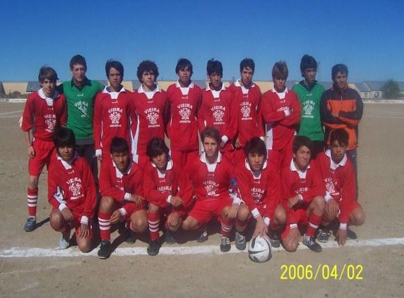 SEXTA 2006