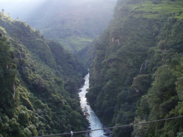An Introduction To Sindhupalchok District Find Beautiful Place Of