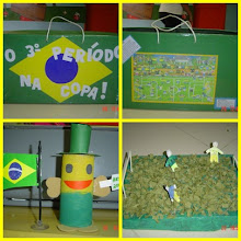 Projeto Copa do Mundo