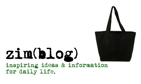 Zimblog: Bag poverty.