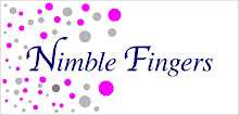 HAVE YOU GOT NIMBLE FINGERS?