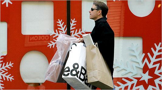 kl8erjoke Shopping blog