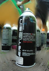 Artissin Artistic Spray Paints
