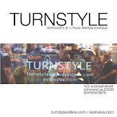 Turnstyle RVA