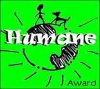 My 3rd award
