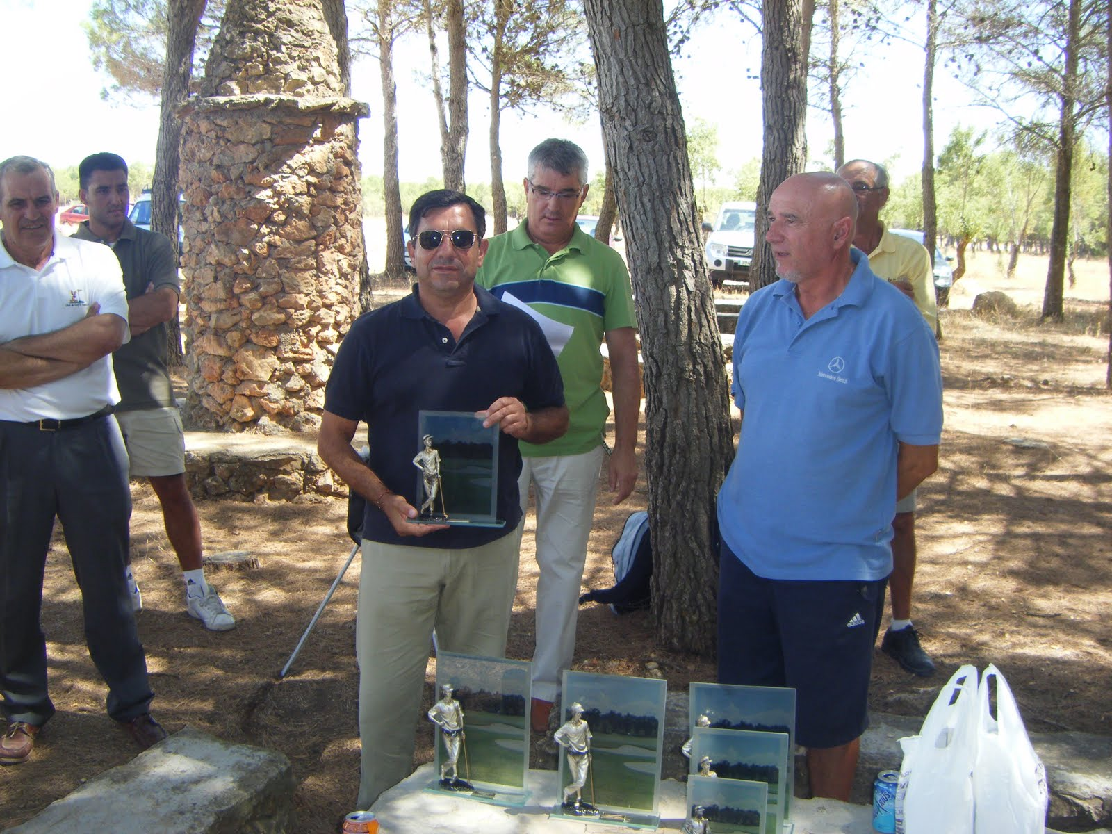 Club de golf el bonillo - Distribuciones picazo ...