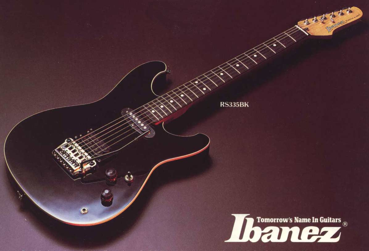 Ibanez Roadstar Ii Series Rs 440 Srk Hny Movie Review Wiring Diagram 1985 Rs440 In Excellent Condition And Perfect Playing Order This Ibaneibanez Rg Diagrams Gio Bass
