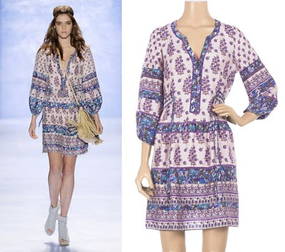 Site Blogspot  Taylor Dresses on Rebecca Taylor Bohemian Dress