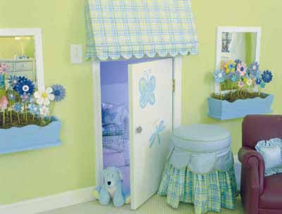 Site Blogspot  Bedroom Decorating Ideas  Girls on Liddy B  And Me  Big Ideas For The Little Girl S Room
