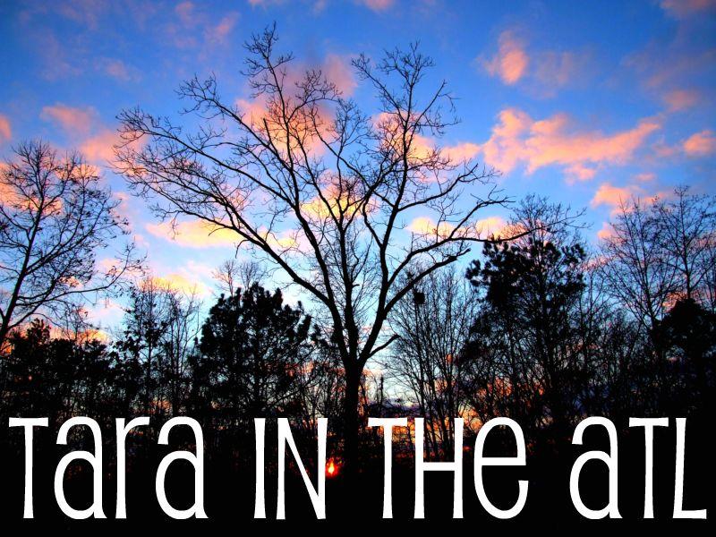 Tara in the ATL